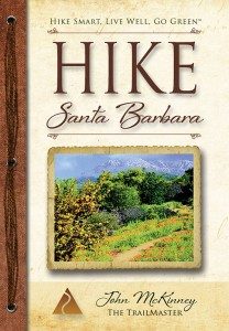 HIKE Santa Barbara_ebook