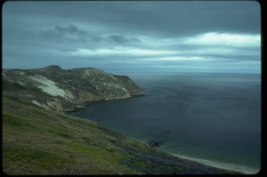 The Channel Islands National Park: Adventure is a just a boat ride away.