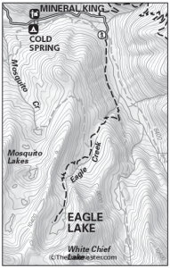 Eagle Lake Map by TomHarrisonMaps.com (click to enlarge)