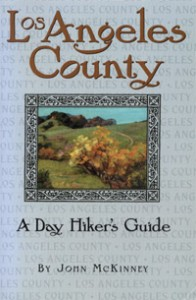 Los Angeles County Day Hiker's Guide
