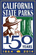 Take a hike and celebrate the 150th Anniversary of the California State Park system.