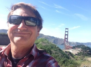 "Coastal Trail is a particular favorite of Trailmaster John McKinney, author of ""Hike San Francisco."""