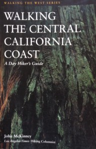 """Another Trailmaster guide, """"Walking the Central California Coast,"""" highlighted hikes from San Luis Obispo to Monterey."""