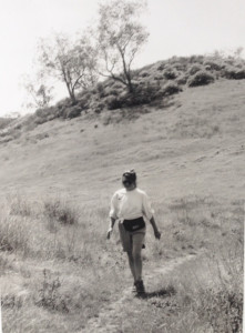 "Ruth Taylor Kilday, affectionately nicknamed ""the Mother of the Backbone Trail"" was an early advocate of the path, and has worked tirelessly for decades to raise funds for its completion."