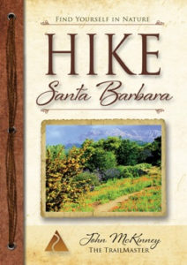 Hike Santa Barbara Pocket Guide
