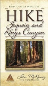 Hike Sequoia and Kings Canyon Pocket Guide